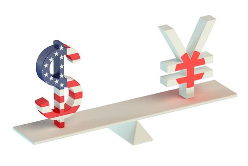 dollar-vs-yen