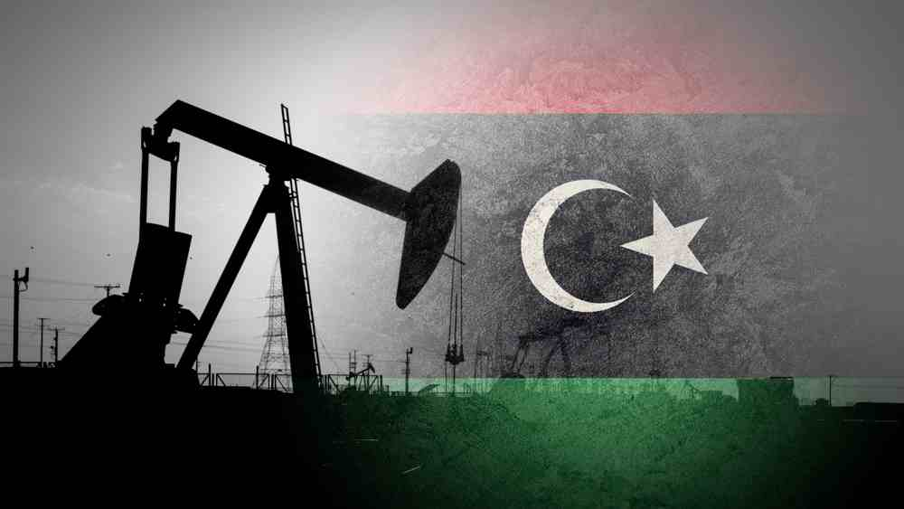 libyan-crude-oil