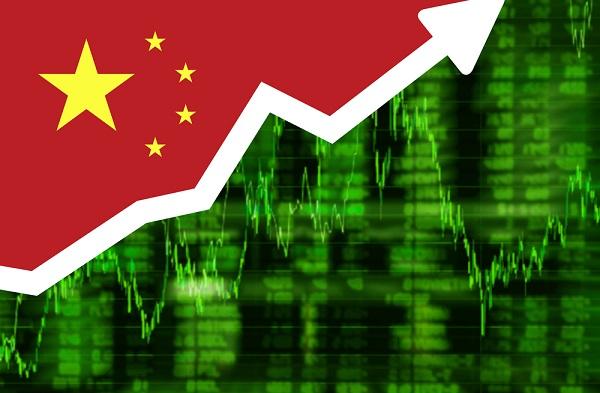 yuan-goes-up