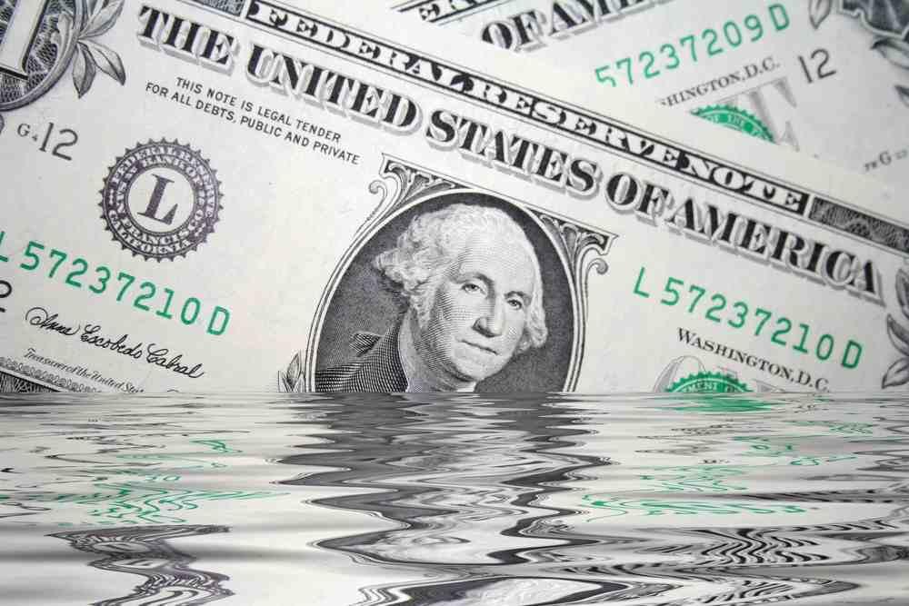 us-dollar-depressed