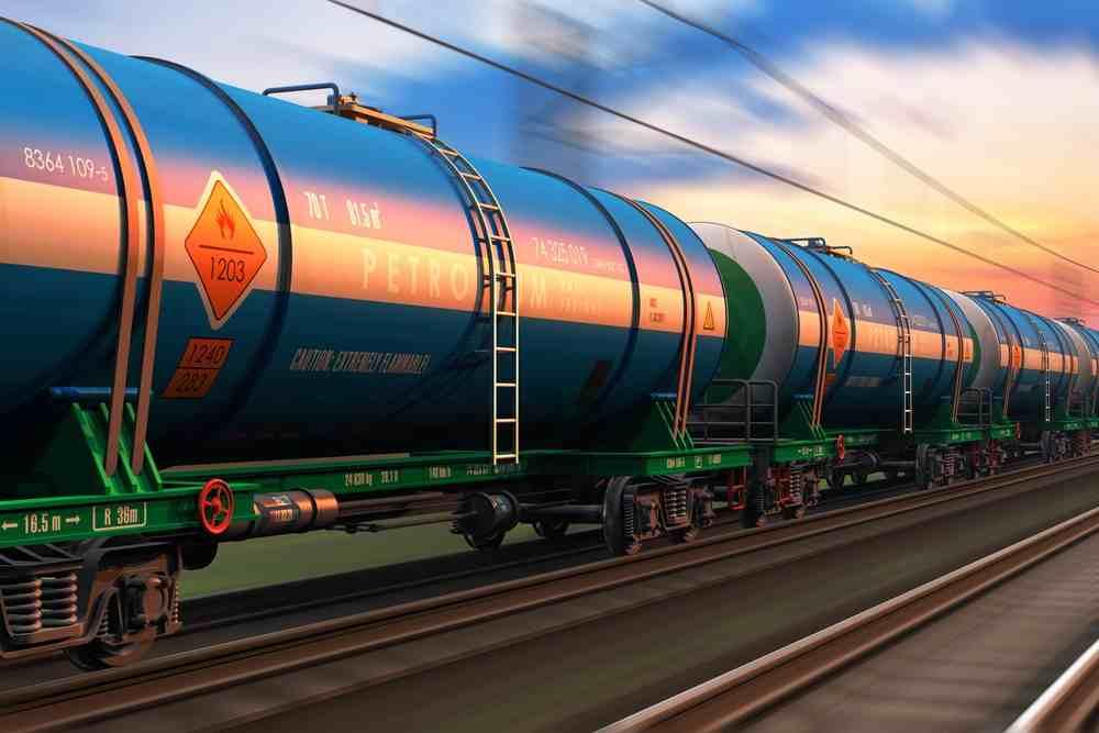 oil-stock-pile