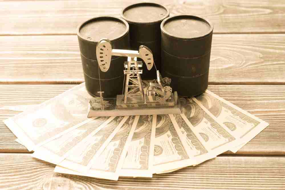 oil-and-us-dollars