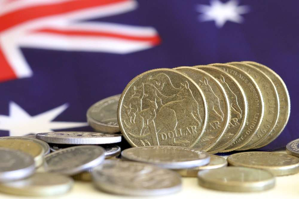 aussie-dollar-down