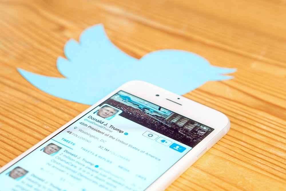 trump-tweeter