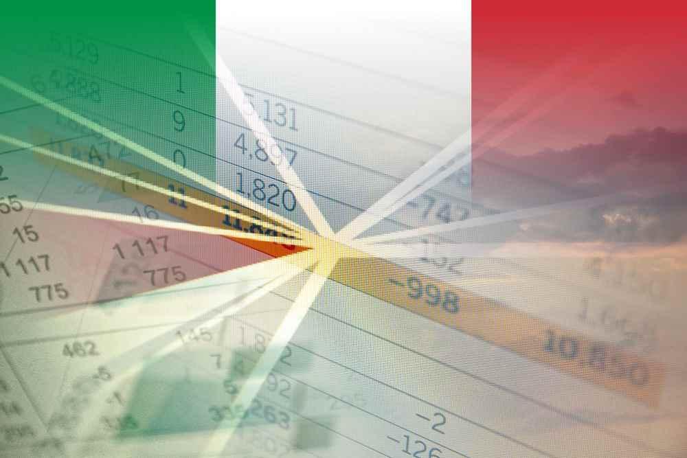economie-italienne