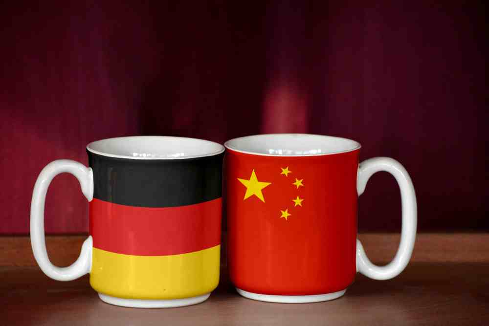 allemagne-chine