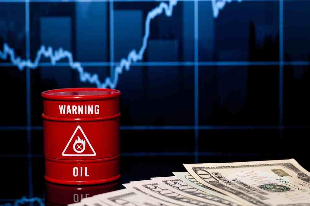 hausse-du-petrole